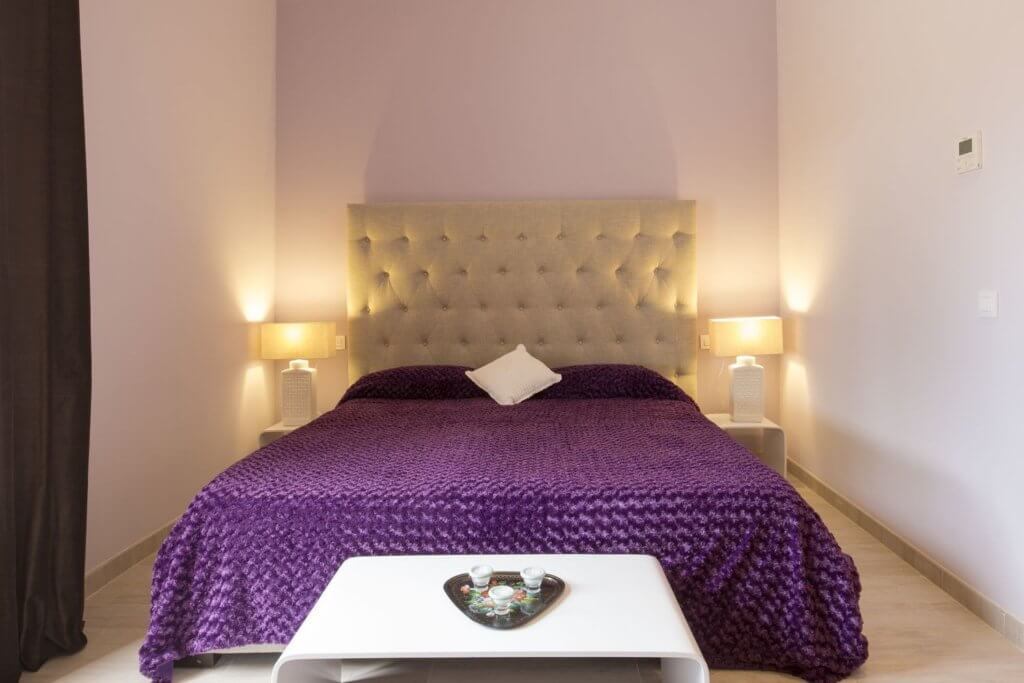 Standard Double Room - king-size bed