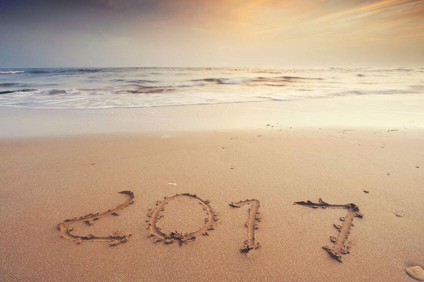 Best Wishes 2017