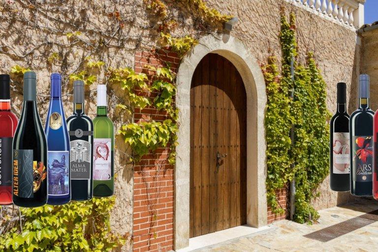 Jardi Lavica Wines